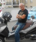 lionel 63 ans Grenoble France