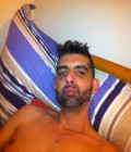 lorenzo 40 ans Paris France