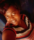 lydie therese 37 ans Douala Cameroun