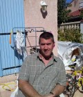 marc 47 ans Baccarat France
