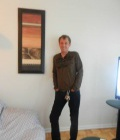 marc 56 ans Montreal  Canada