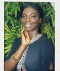 marianne valerie 41 ans Yaounde Cameroun