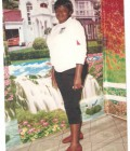 marie therese 42 ans Yaounde Cameroun