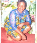 marie therese 44 ans Yaounde Cameroun