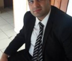mickael 29 ans Alfortville France