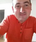 mickael 36 ans Angers France