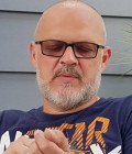 pat 54 ans Montpellier France