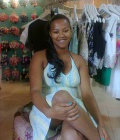 percilla 27 ans Port Louis Maurice