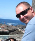 pierre 52 ans Bayonne France