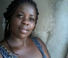 sophie 34 ans Yaounde Cameroun