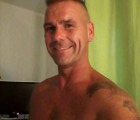 stephane 40 ans Marseille France