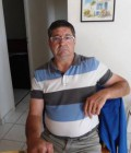 stephane 53 ans Soullans France
