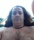 steve 47 ans Montreal Canada