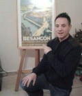 thierry 48 ans Besancon France