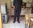 tony 49 ans Limoges France