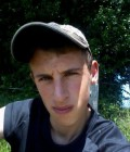 wilfried 21 ans Flers France