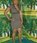 yguette 29 ans Yaounde Cameroun