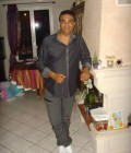 yves 58 ans Pecy France