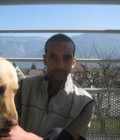 zaher 37 ans Grenoble France